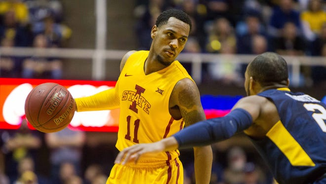 Iowa State's Monte Morris is one of the best guards in the nation.