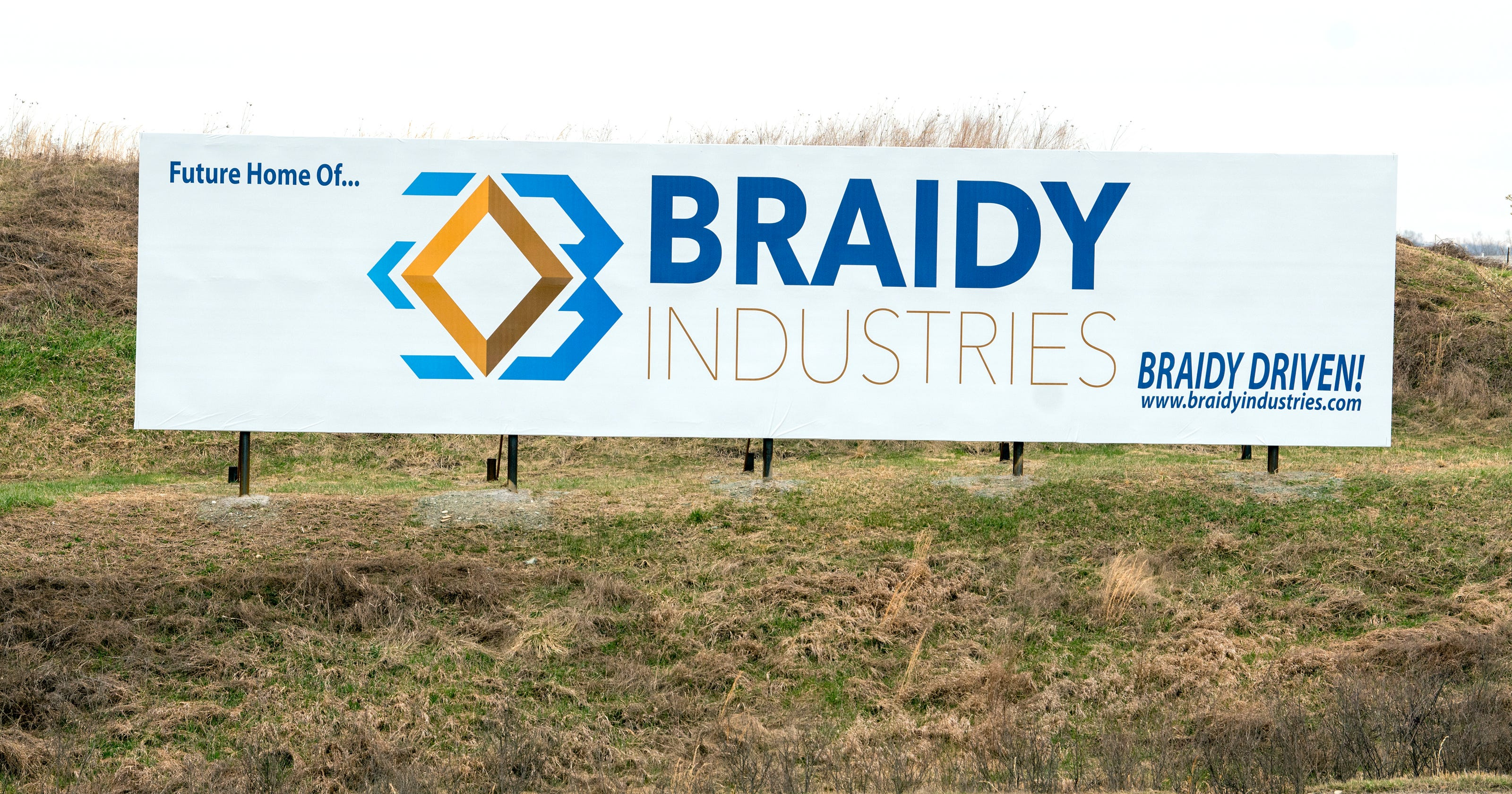 Bevin-backed Braidy Industries mill lands Russian investors