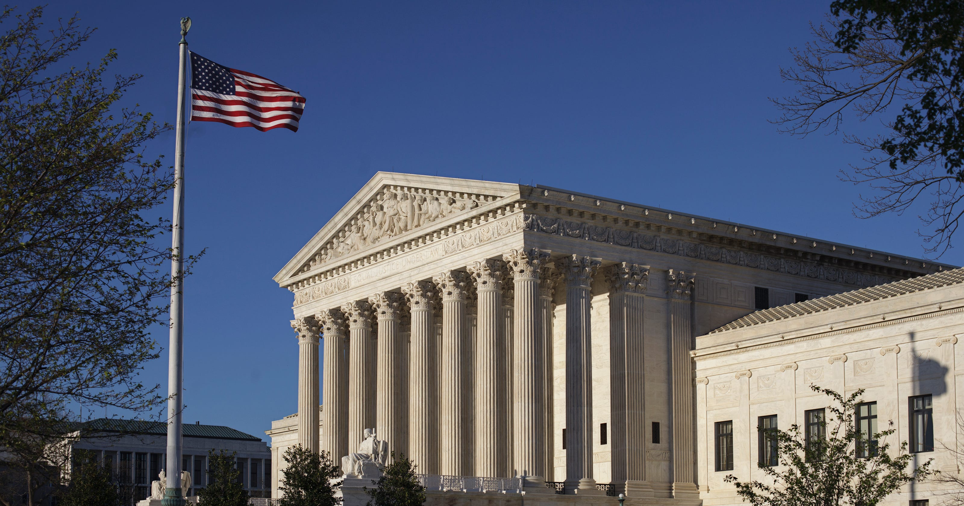 Us Supreme Court To Weigh Level Of >> How A South Dakota Foia Request Landed In The U S Supreme Court