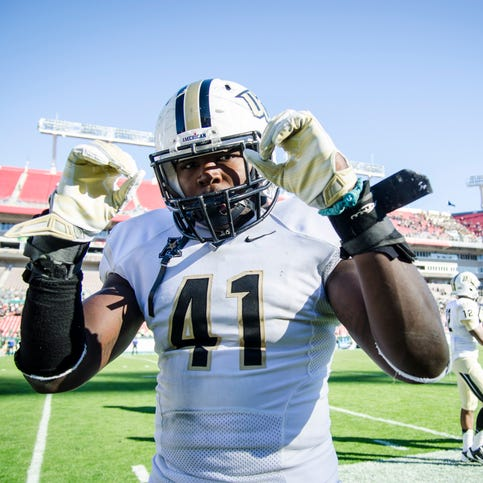 UCF sports have seen a lot since Future was founded