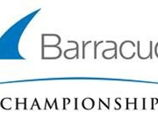 The Barracuda Championship is July 31-Aug. 6 at Montreux
