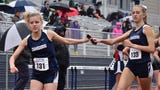 Check out the top performances from the Mid Penn track & field championships.