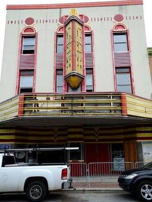 The Rex Theater in downtown Pensacola is getting yet another renovation.