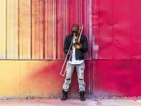Trombone Shorty Ticket Sweepstakes