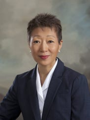 Jane Chu is chairman of the National Endowment for