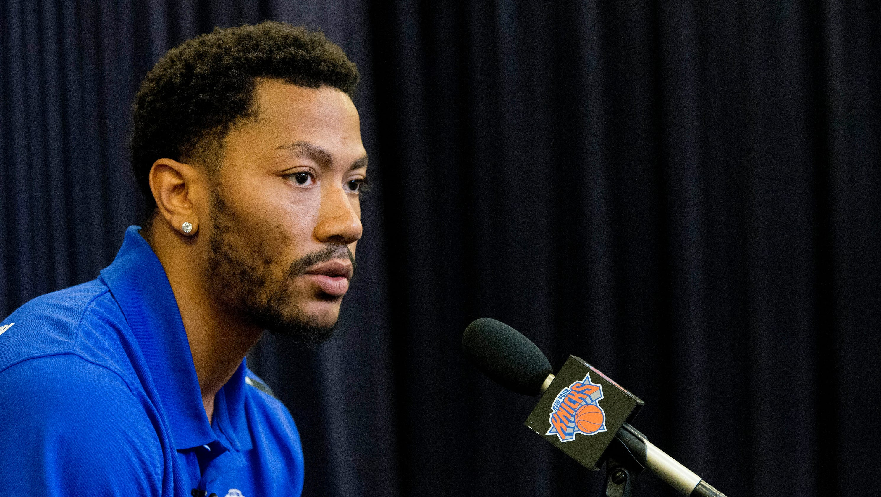 Derrick Rose 'not worried' about allegations, LAPD investigation