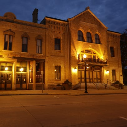 New documentary goes ghost-hunting in Oshkosh