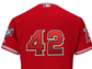 Check out the MLB's Jackie Robinson Day uniforms for