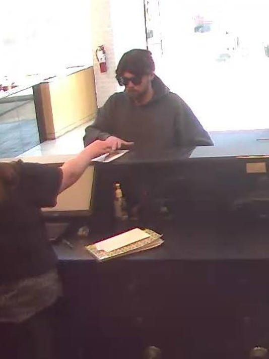Brick cops say they caught TD Bank robbers