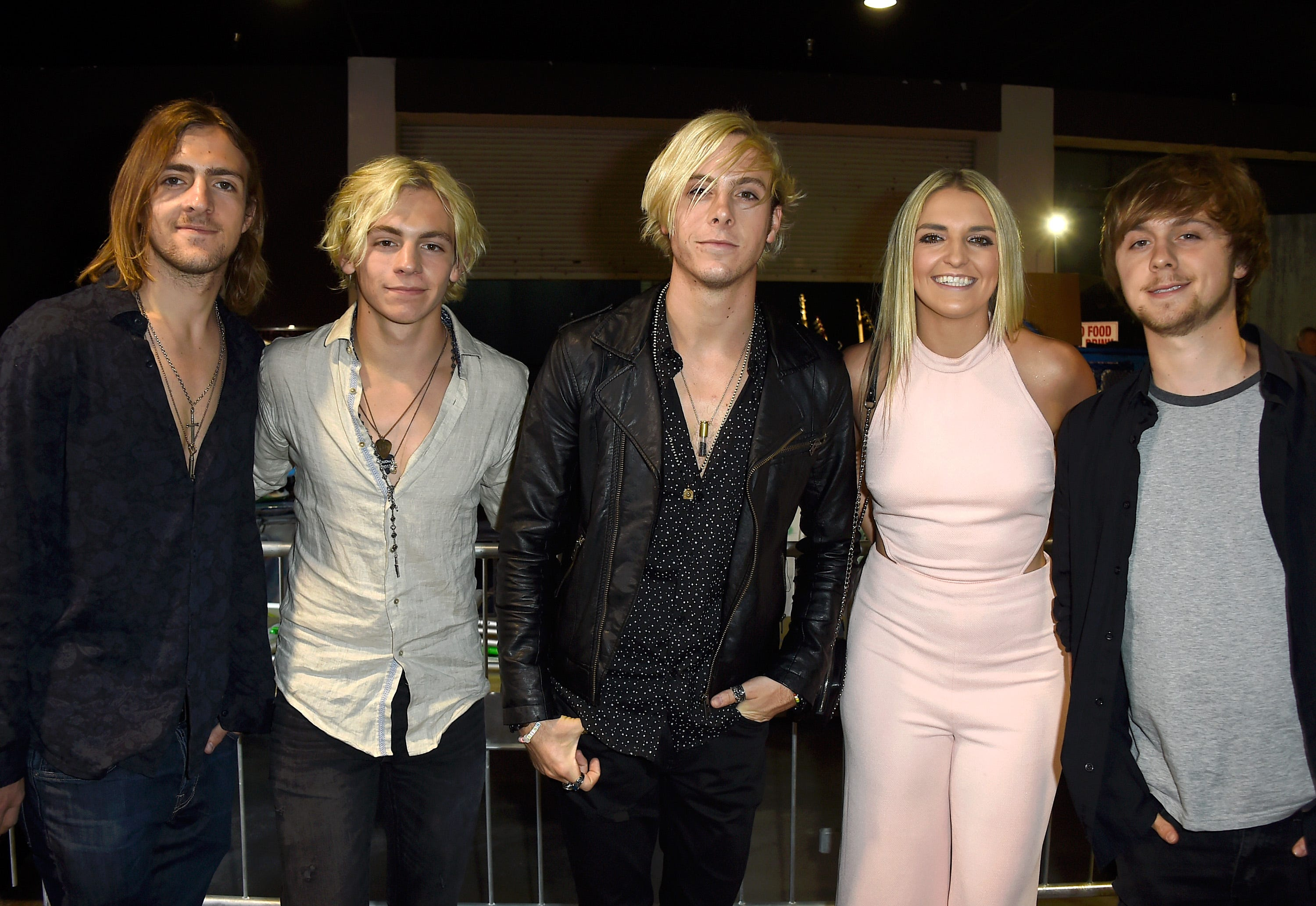 R5 dating quiz for girls