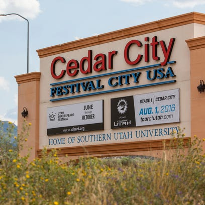 Cedar City would be wise to follow Brooks' advice