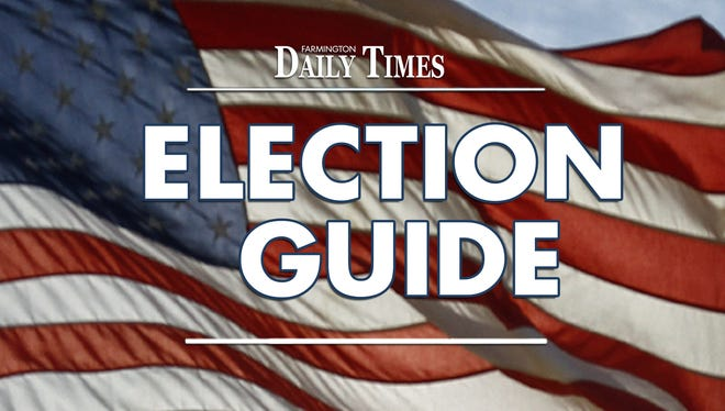 Election Guide