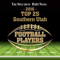 Top 25 Football Players