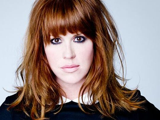 """Molly Ringwald will mark the 30th anniversary of """"The"""