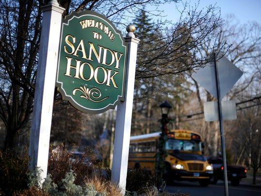 AP Connecticut School Shooting