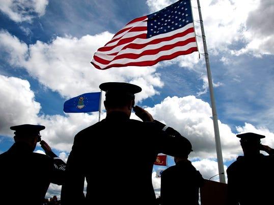 Memorial Day Isn't Just A Break From Work: Column