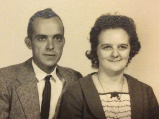 Anniversaries: Jesse Graves & Martha Graves