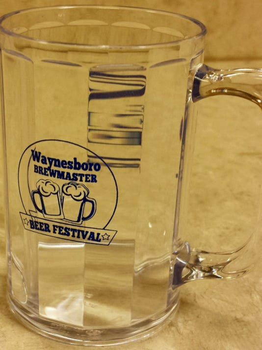 Waynesboro will host its first Brewmaster Beer Festival May 1. More than 40 craft beer varieties from 18 microbreweries will be featured.