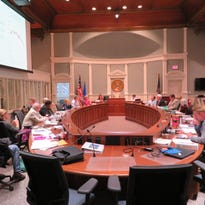 Tompkins County committee to discuss Housing Capital Reserve Fund to combat instability