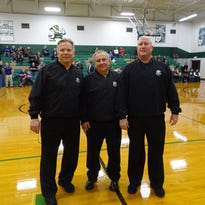 Wayne Roller inducted into Mid-State League Hall of Fame