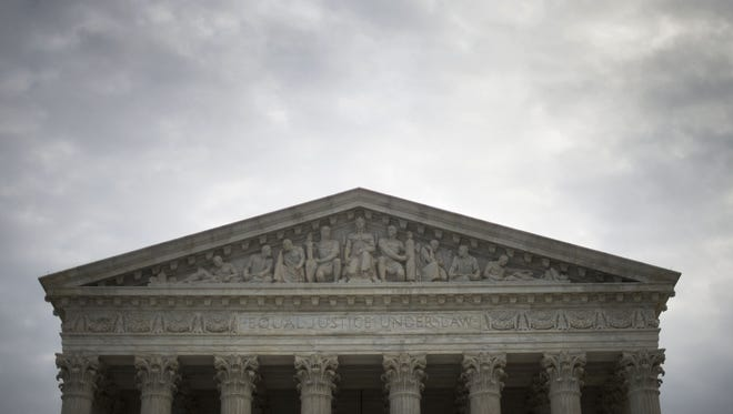 The U.S. Supreme Court agreed Friday to decide whether same-sex couples across the country should have the right to marry. The court will examine cases in Michigan and three other states — Ohio, Tennessee and Kentucky.