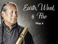 Win Mom Tickets to Earth, Wind & Fire