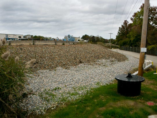 The Delaware Sand and Gravel Superfund Site has been targeted by the U.S. Environmental Protection Agency for 'immediate, intense action.'