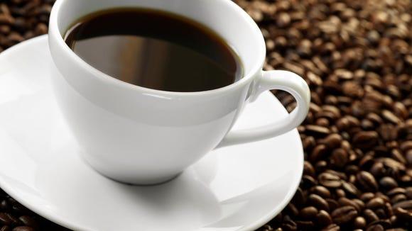 Coffee affects hereditary?