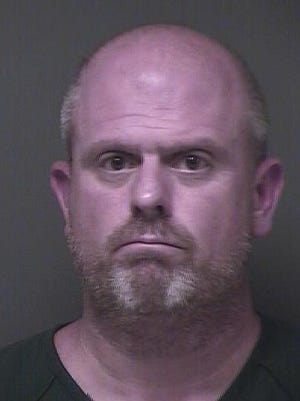 Jason Groome, 43, of Barnegat.