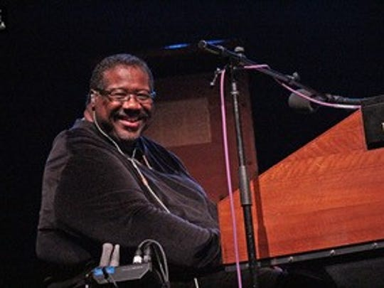 Melvin Seals and JGB honor the legacy of the Jerry Garcia Band on March 1 at the Stone Pony.
