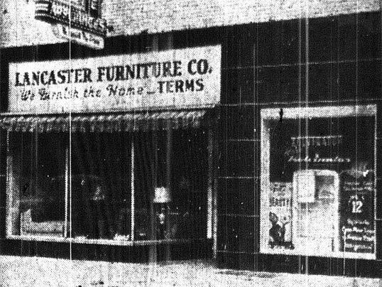 Lanc Furniture Co.