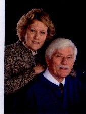 Mike and Connie Young