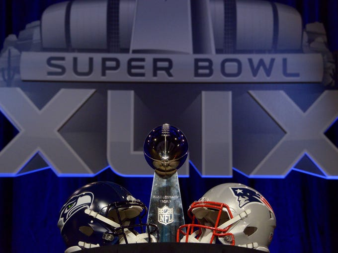Kent Somers breaks down the Super Bowl XLIX matchup
