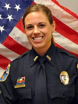 Amy E. Young, 40
