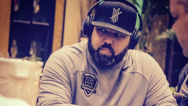 """Professional poker player Arshad """"Sheddy"""" Siddiqui shares his best tips."""