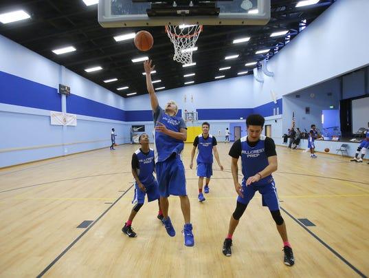 Hillcrest Prep basketball changes academic affiliation