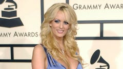 Stormy Daniels, Donald Trump and '60 Minutes': Shame is so over