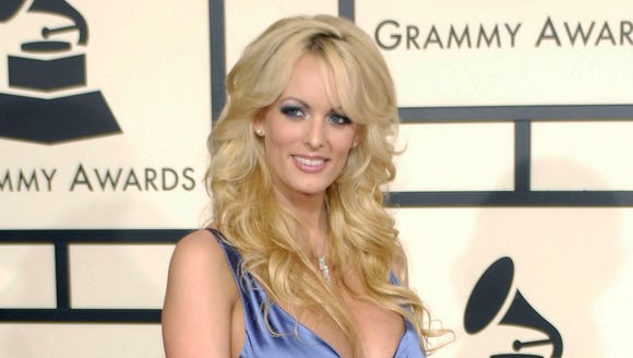 Former porn star Stormy Daniels reportedly had an affair with Donald Trump after meeting him at a celebrity golf tournament in 2006. Daniels has sued to break an agreement that keeps her from telling her side of the story.