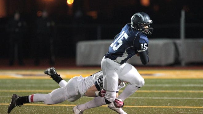Cameron Chambers, a four-star receiver out of New Jersey, has committed for MSU's 2016 class.