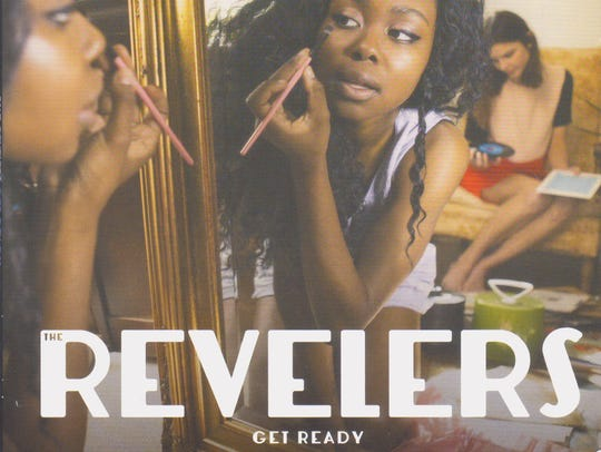"The Revelers' ""Get Ready"" CD features original zydeco,"