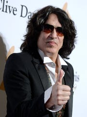 Paul Stanley will be the commencement speaker at Wesley College's graduation in Dover on May 12.