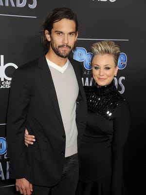 Kaley Cuoco and Ryan Sweeting announced they are divorcing after 21 months of marriage.