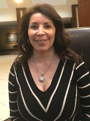 Clorinda Walley is president of the patient assistance