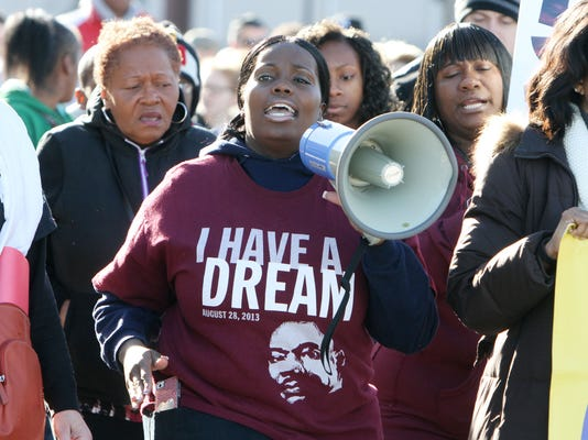 Martin Luther King Jr Day Events In Springfield