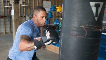 Medina: Martial arts offers many fitness benefits
