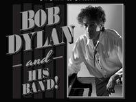 Bob Dylan Concert Sweepstakes