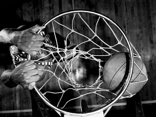 Title: Pearl High School Basketball