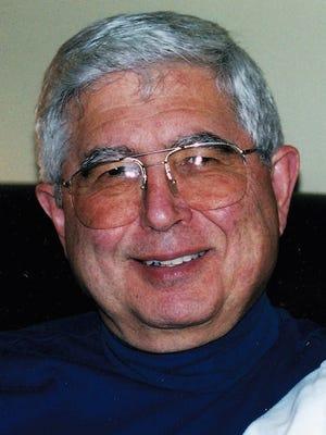 Arthur Kleinberg.