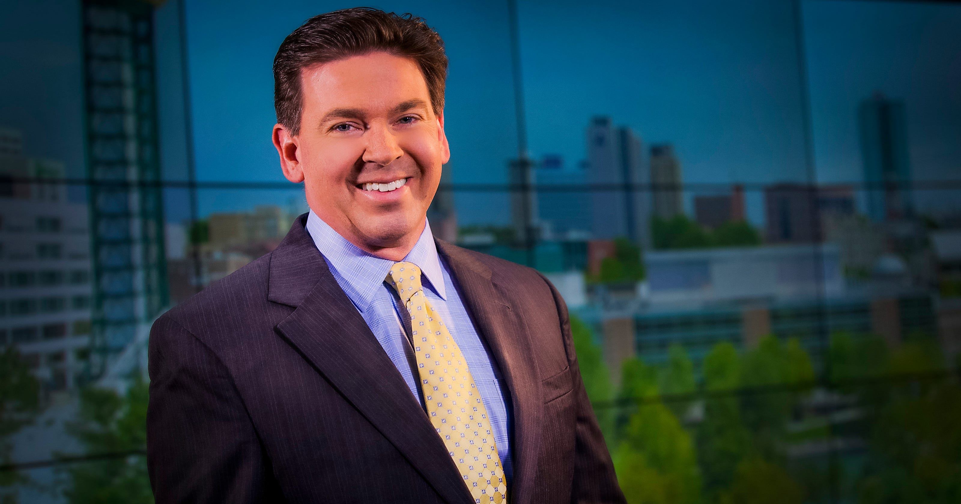 Bob Yarbrough, David Aldrich out at Knoxville's WVLT-TV