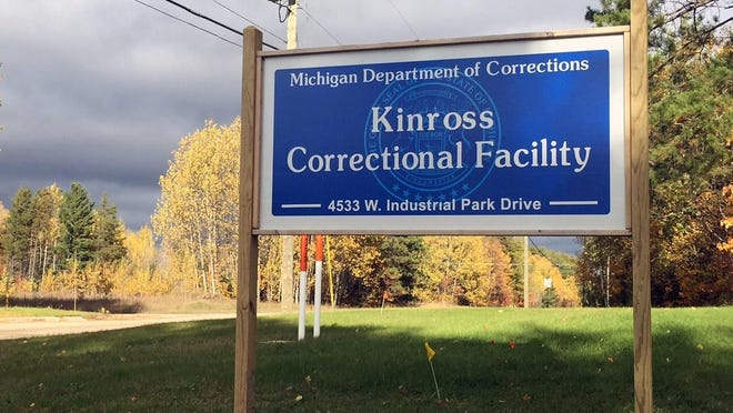 A Sept. 10 disturbance at Kinross Correctional Facility in the Upper Peninsula was much more serious than the state administration wants to admit, the head of the union representing Michigan corrections officers says.